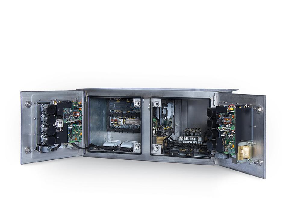Enerji Besleme ve Soğutma Kontrol Sistemi (Jv07-EBU)