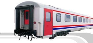 K50 Yataklı Vagon